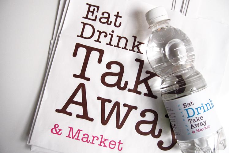 Eat Drink…